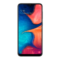 Réparation Galaxy A20 Angers