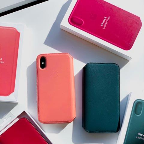 coque smartphone Angers