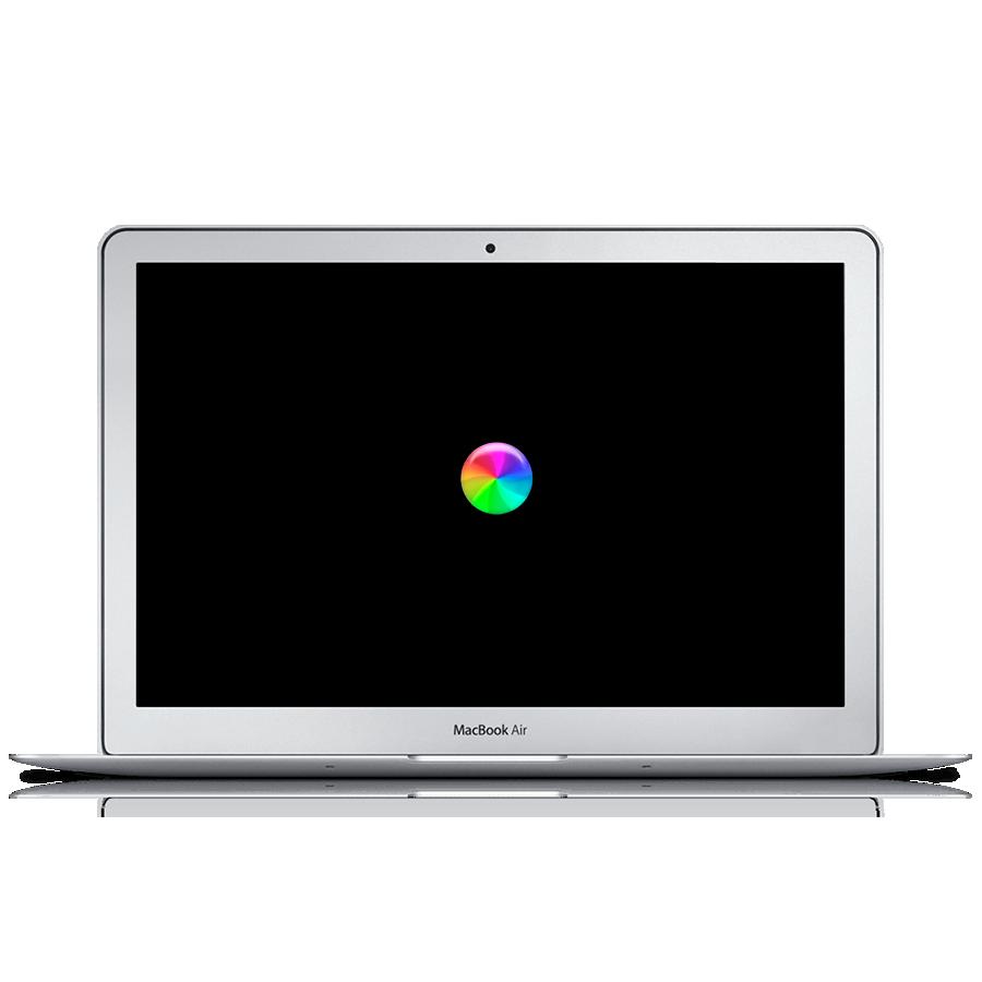 Réparation Macbook Angers