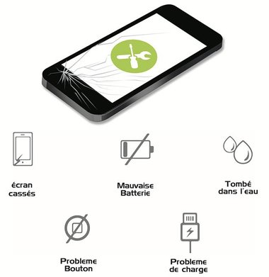 reparation smartphone angers ancenis