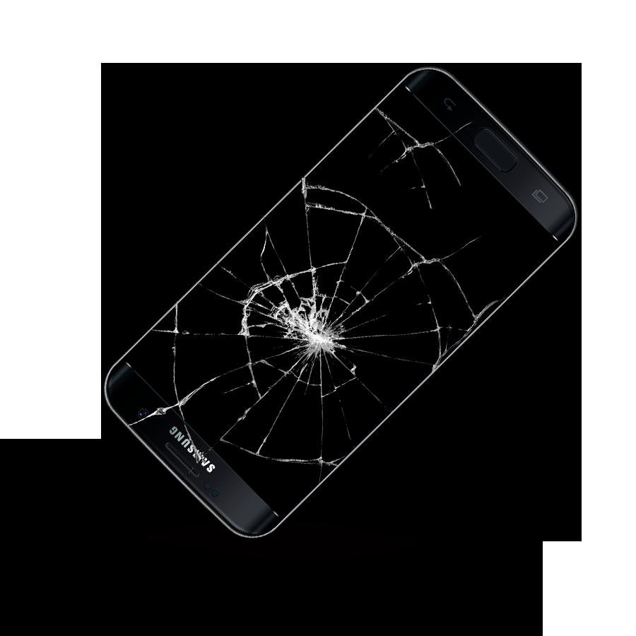Réparation vitre Samsung Angers