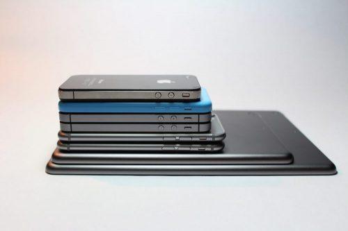 smartphone angers